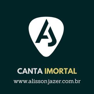 Foto da capa: CANTA IMORTAL