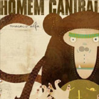 Foto da capa: Macaco Alfa