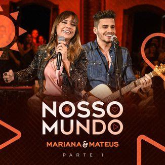 Foto da capa: DVD - Nosso Mundo parte 1