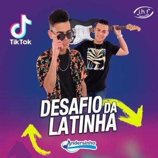 Foto da capa: DESAFIO DA LATINHA (TIK TOK)