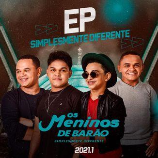 Foto da capa: EP OS MENINOS DE BARÃO
