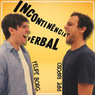 Foto da capa: Incontinência Verbal