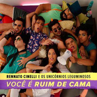 Foto da capa: VOCÊ É RUIM DE CAMA