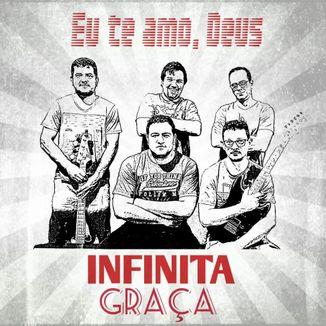 Foto da capa: Eu te amo Deus