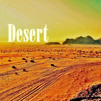Foto da capa: Desert