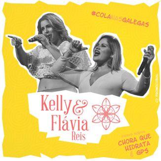 Foto da capa: Kelly e Flávia Reis
