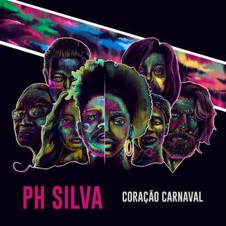 Foto da capa: Coração Carnaval (Single)