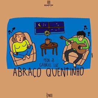 Foto da capa: Abraço Quentinho