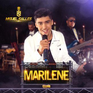 Foto da capa: Marilene