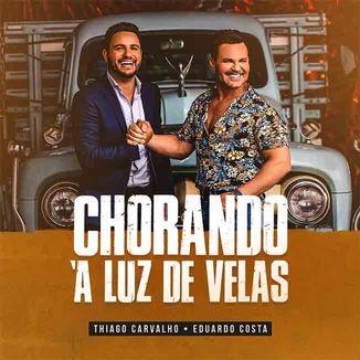 Foto da capa: Chorando á Luz De Velas