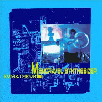 Foto da capa: Memorável synthesizer