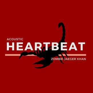 Foto da capa: Heartbeat - Acoustic Version