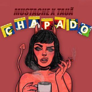 Foto da capa: Chapado