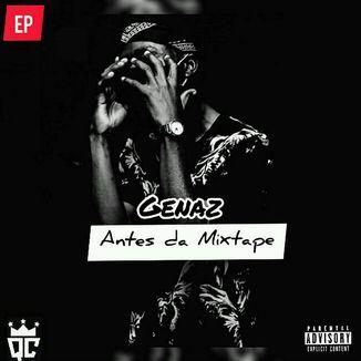 Foto da capa: Antes da Mixtape  (EP)
