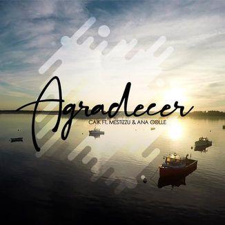 Foto da capa: Agradecer - Original Mix
