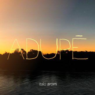 Foto da capa: Adupé