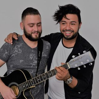 Foto da capa: Pedro Henrique e Renan