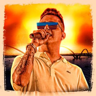 Foto da capa: Dan Lellis Trapnejo Ao Vivo em Brasilia