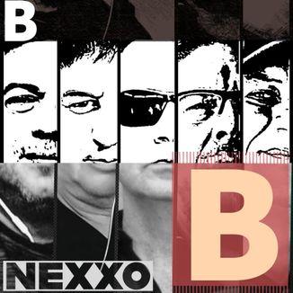 Foto da capa: LADO B