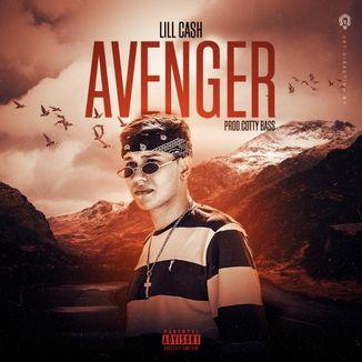 Foto da capa: Avenger