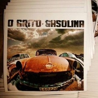 Foto da capa: Gasolina