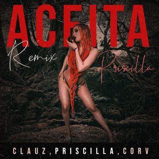 Foto da capa: Aceita Remix - Clauz, Corv, Priscilla