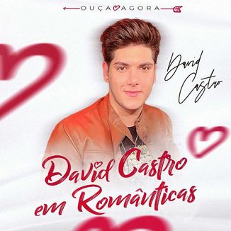 Foto da capa: David Castro - Em Românticas