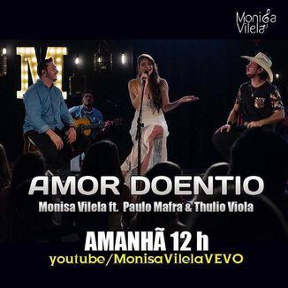 Foto da capa: DVD Monisa Vilela - Eu e Meu sonho