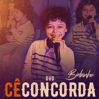 Foto da capa: Cê Concorda