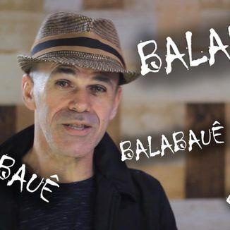 Foto da capa: Balabauê