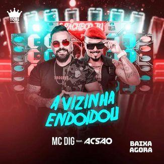 Foto da capa: MC DIG Feat. ACSÃO
