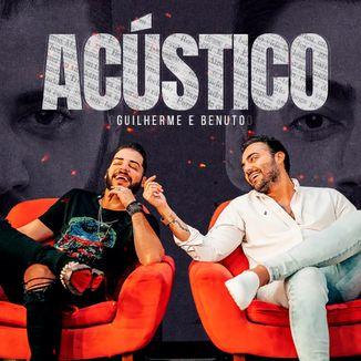 Foto da capa: GeB - Acústico