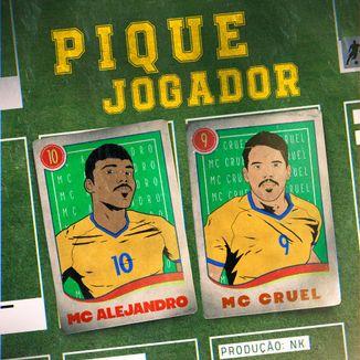 Foto da capa: Pique Jogador