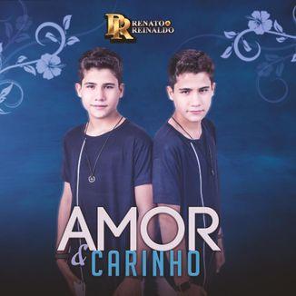 Foto da capa: Amor e Carinho