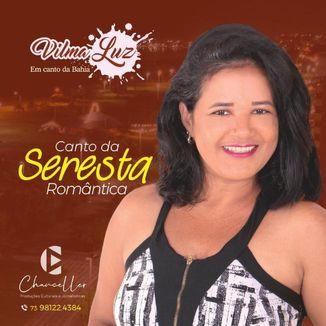 Foto da capa: CANTO DA SERESTA ROMÂNTICA