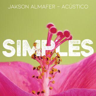 Foto da capa: Simples (Versão Acústica)