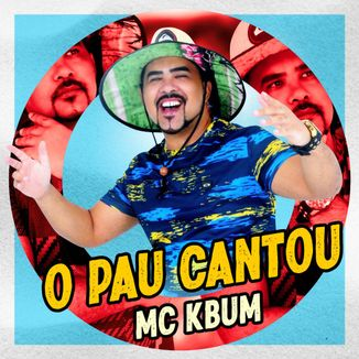Foto da capa: O PAU CANTOU