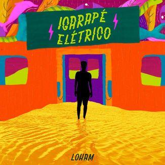 Foto da capa: Igarapé Elétrico