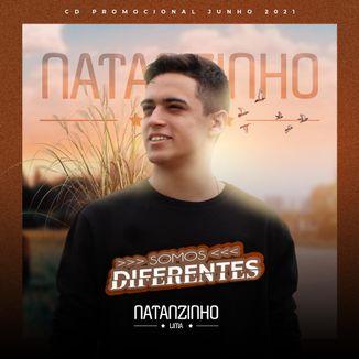 Foto da capa: CD Somos Diferentes