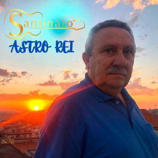 Foto da capa: Astro Rei