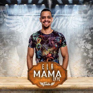 Foto da capa: Ela Mama em Pé
