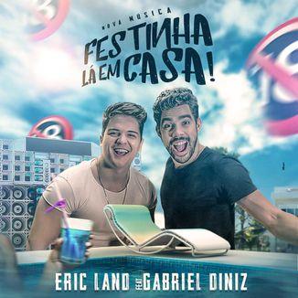 Foto da capa: Festinha Lá Em Casa