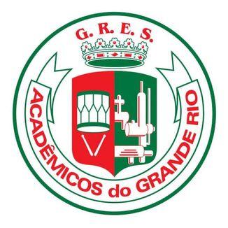 Foto da capa: Grande Rio