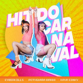 Foto da capa: Hit do Carnaval