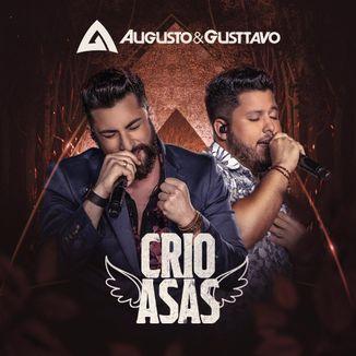 Foto da capa: Crio Asas  - Ao Vivo