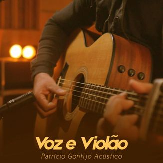 Foto da capa: Voz e Violão - 2021
