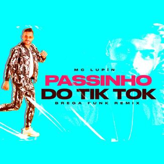 Foto da capa: Passinho do Tik Tok - Brega Funk Remix