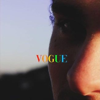 Foto da capa: Vogue - Ballrom Era (Tungsten Lungs Remix)