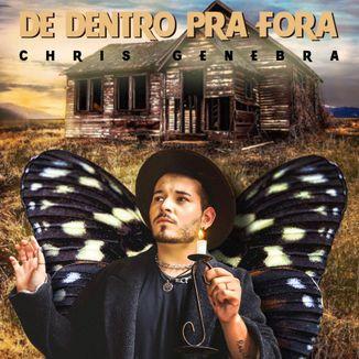 Foto da capa: De Dentro Pra Fora