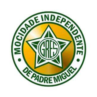 Foto da capa: Mocidade Independente